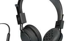 JLab INTRO Over-the-ear Headphones