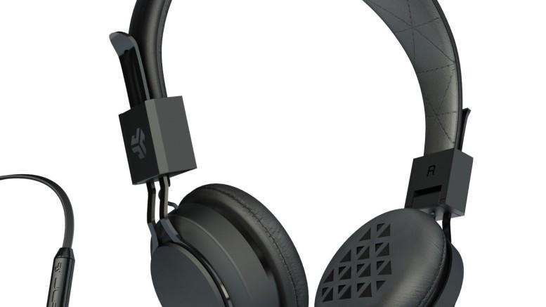JLab INTRO Over-the-ear Headphones