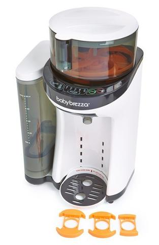 Baby brezza formula pro product reviews and gift ideas